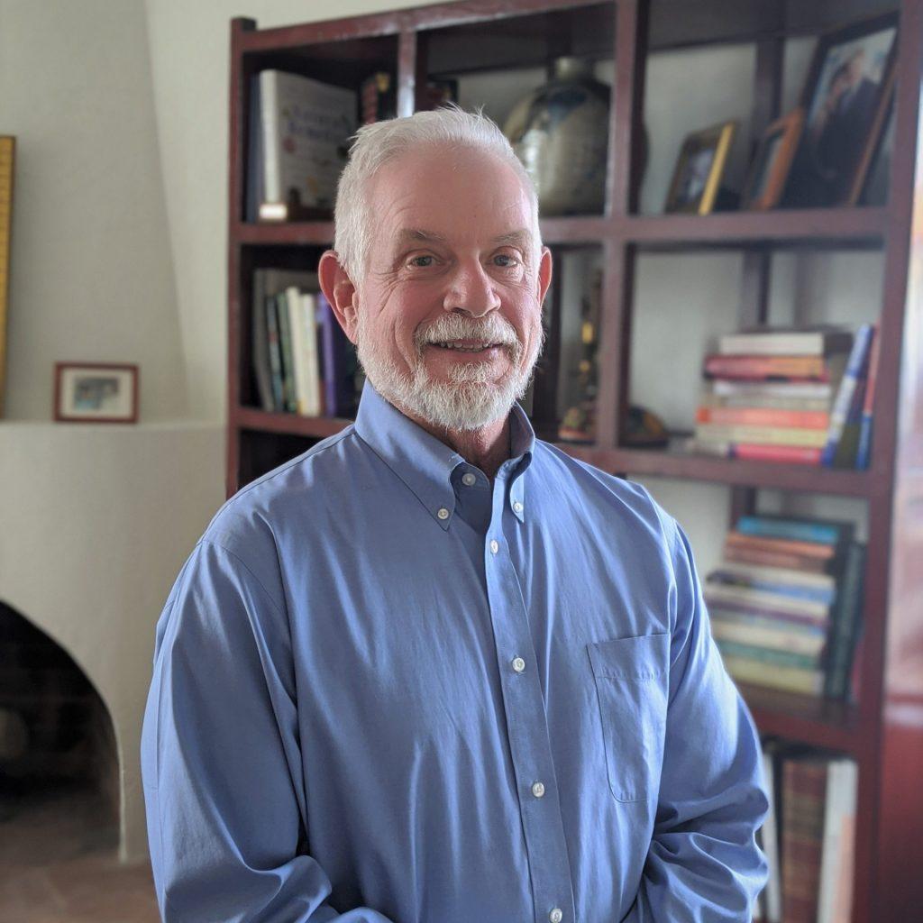 Dr Brian Cabin